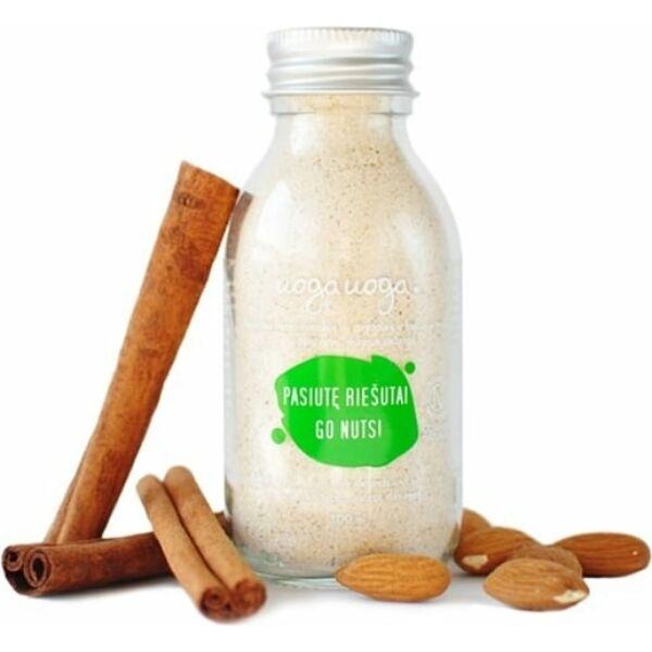 """Go Nuts"" Arcpeeling, 100 ml"