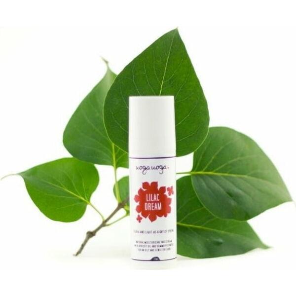 """""""Lilac Dream"""" Hidratáló Arckrém, 30 ml"""
