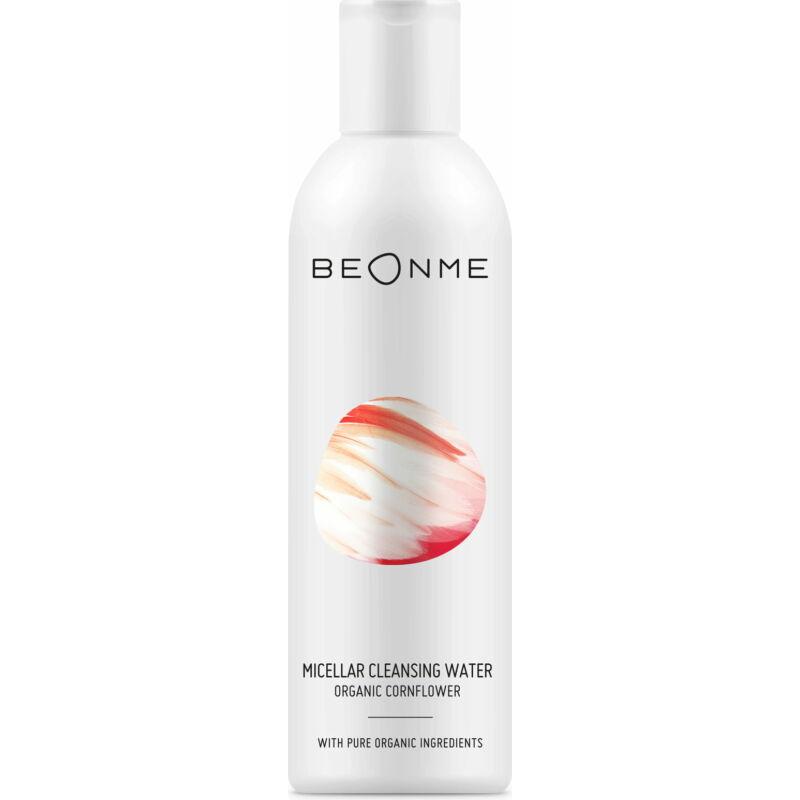 BeOnMe • Micellás tisztítóvíz • 200 ml