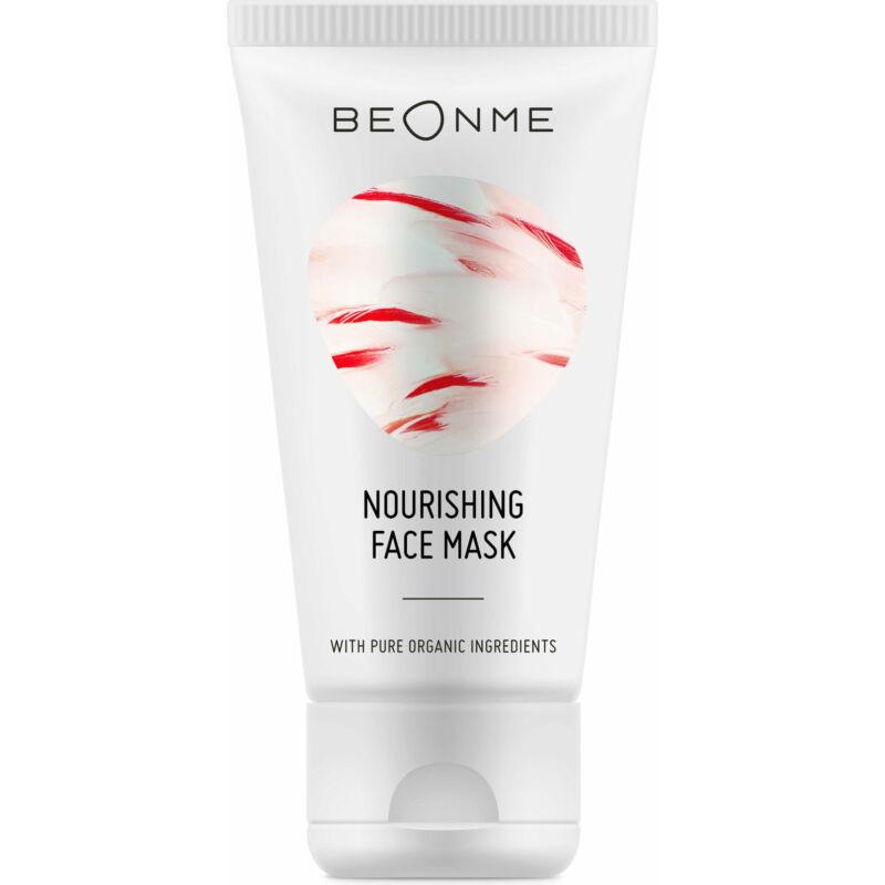 BeOnMe • Nourishing arcmaszk • 50 ml