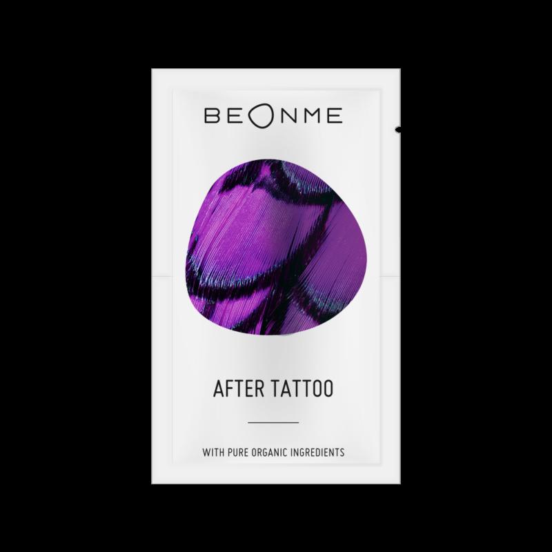 BeOnMe • Tetoválás utáni ápoló, 7 ml