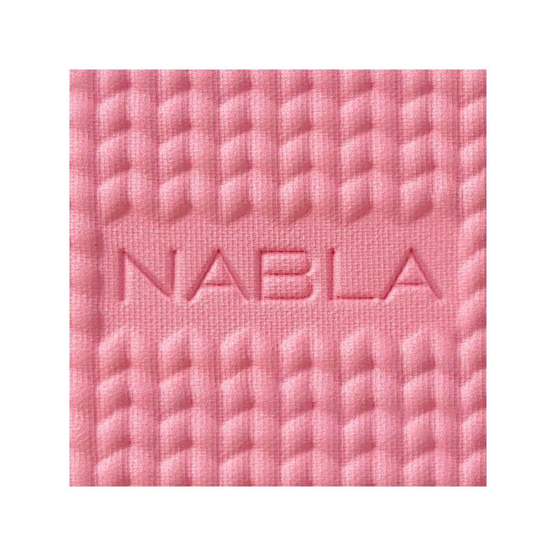"NABLA - Blossom Blush arcpirosító utántöltő - ""Daisy"""