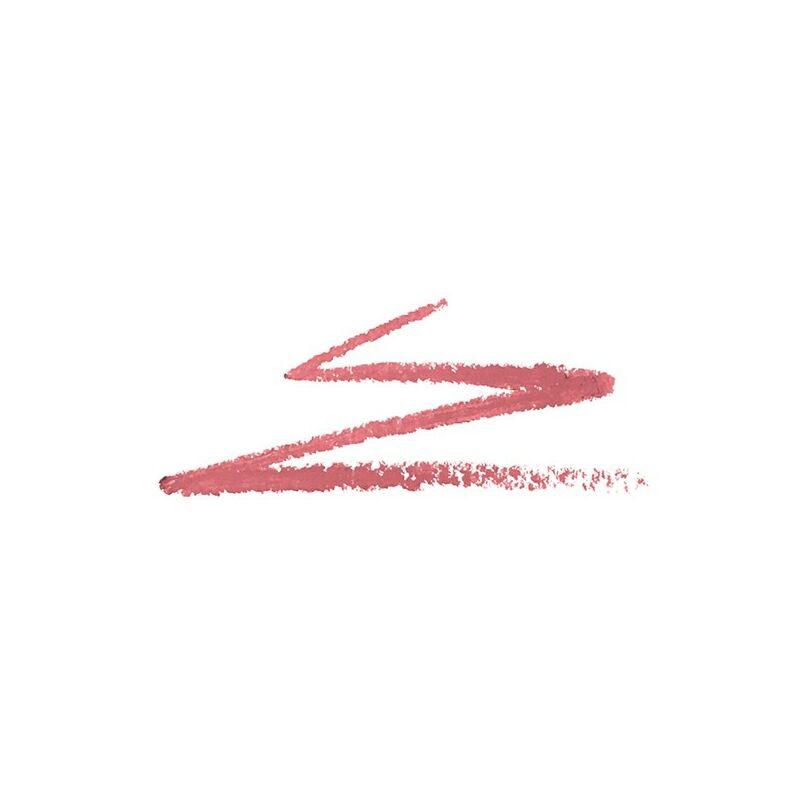 NABLA • Velvetline Szájkontúr ceruza • Jolie