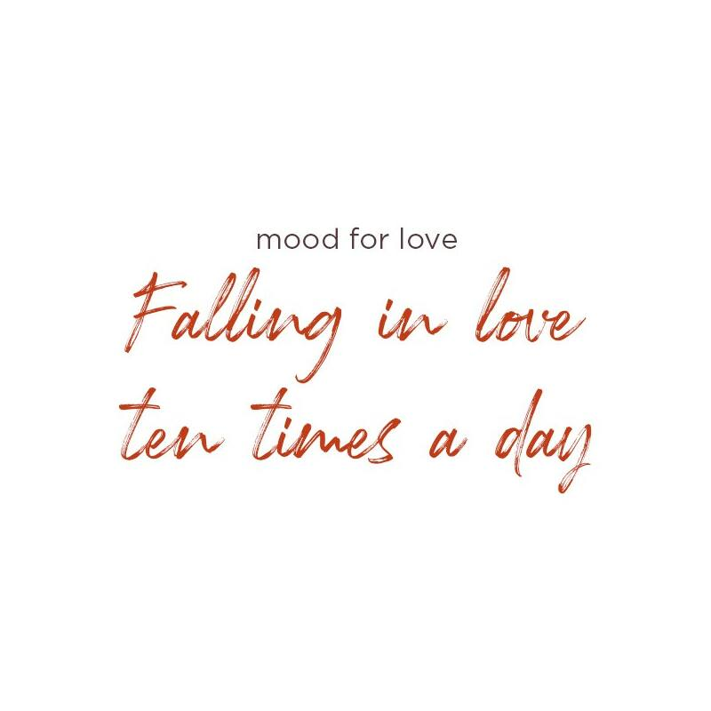 """NABLA - Dreamy folyékony ajakrúzs """"Mood for love"""""""