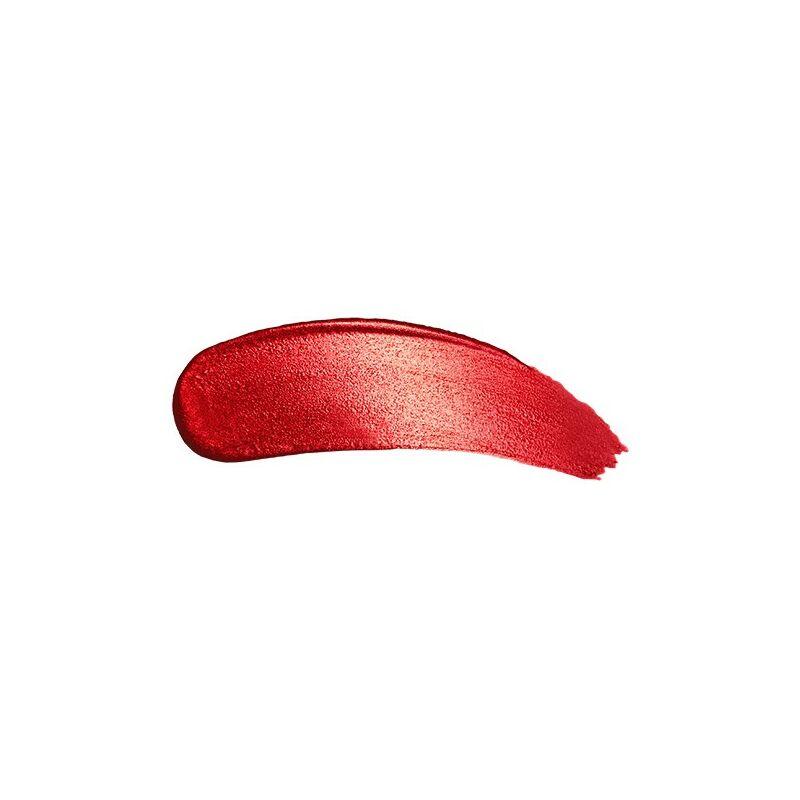 NABLA - Dreamy Matte metál folyékony ajakrúzs Roses edition - Lysergic Red
