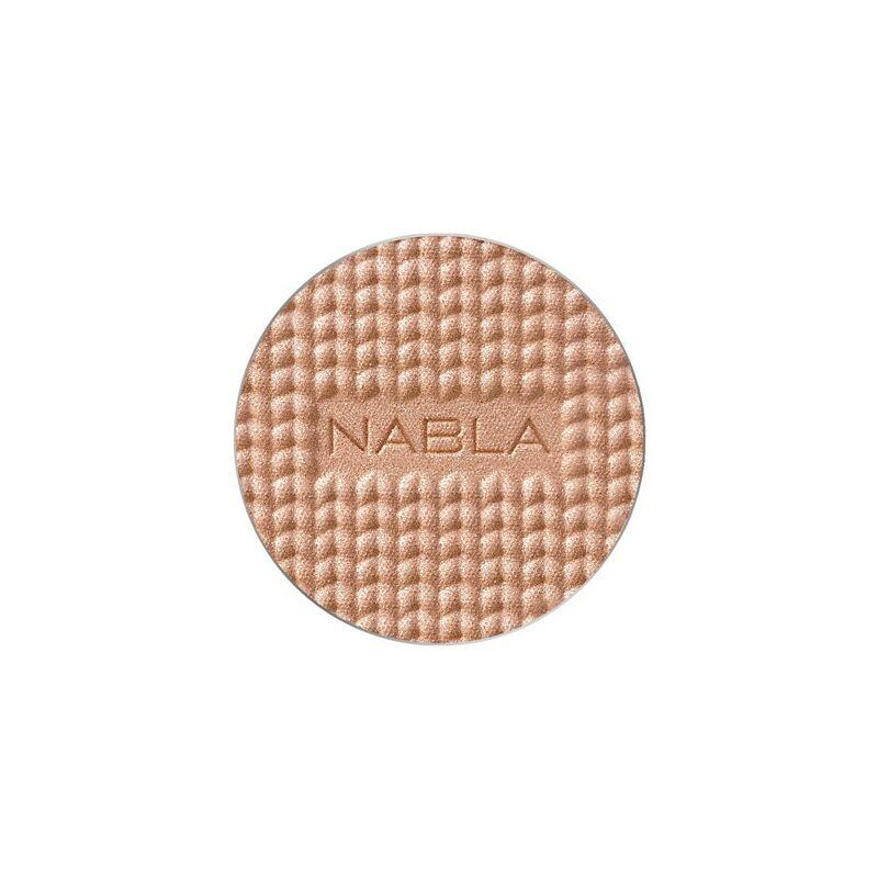 "NABLA - Shade & Glow  utántöltő - ""Jasmine"""