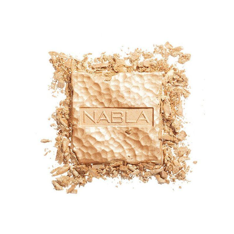 "Nabla • Skin Glazing Highlighter ""Amnesia"""