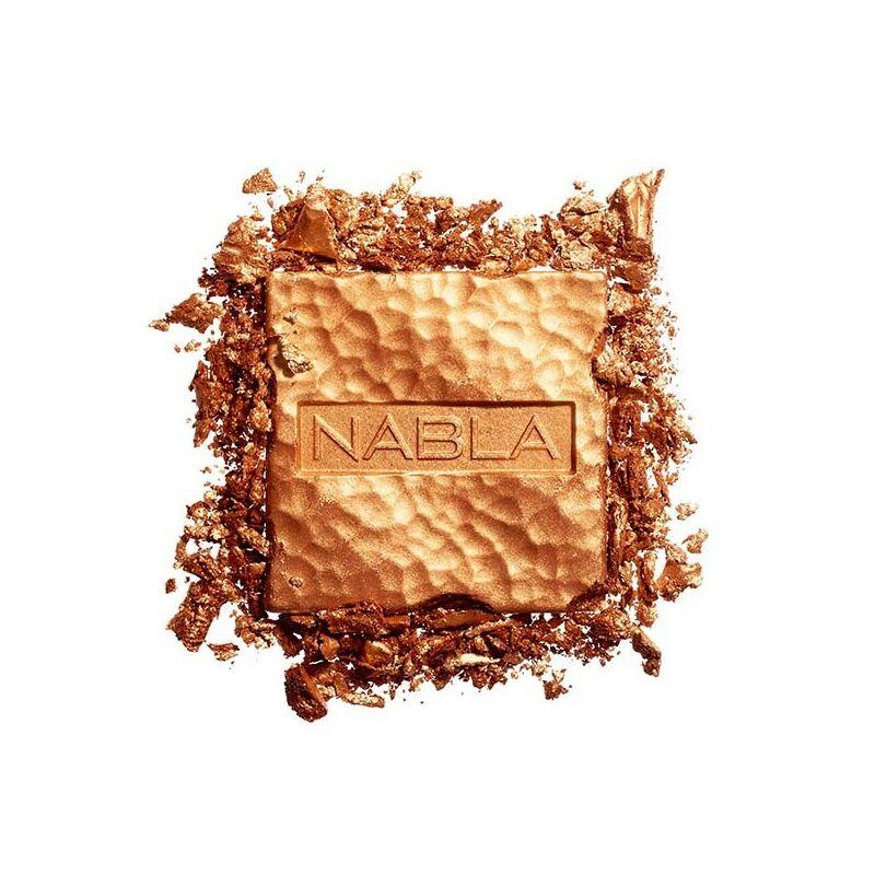 "Nabla • Skin Glazing Highlighter ""Lucent Jungle"""