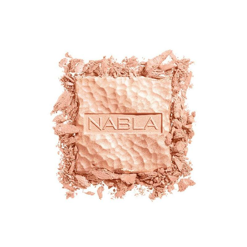 "Nabla • Skin Glazing Highlighter ""Privilege"""