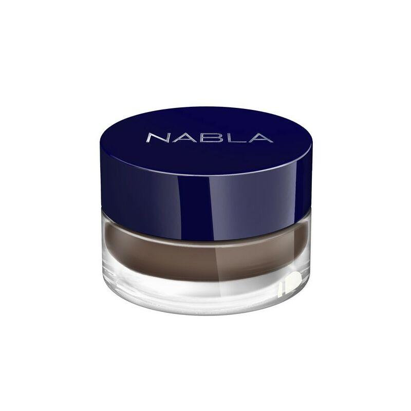 "NABLA - Brow Pot szemöldökgél ""Neptune"""