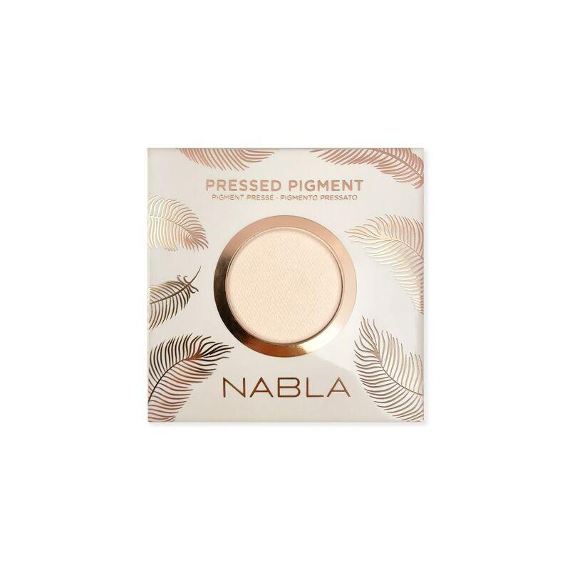 """NABLA • Szemhéjárnyaló utántöltő - """"Coconut Milk"""""""