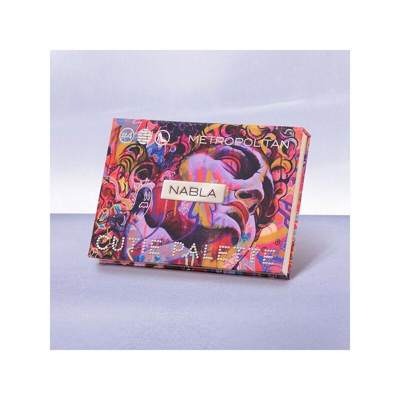 NABLA - Cutie Paletta - Metropolitan