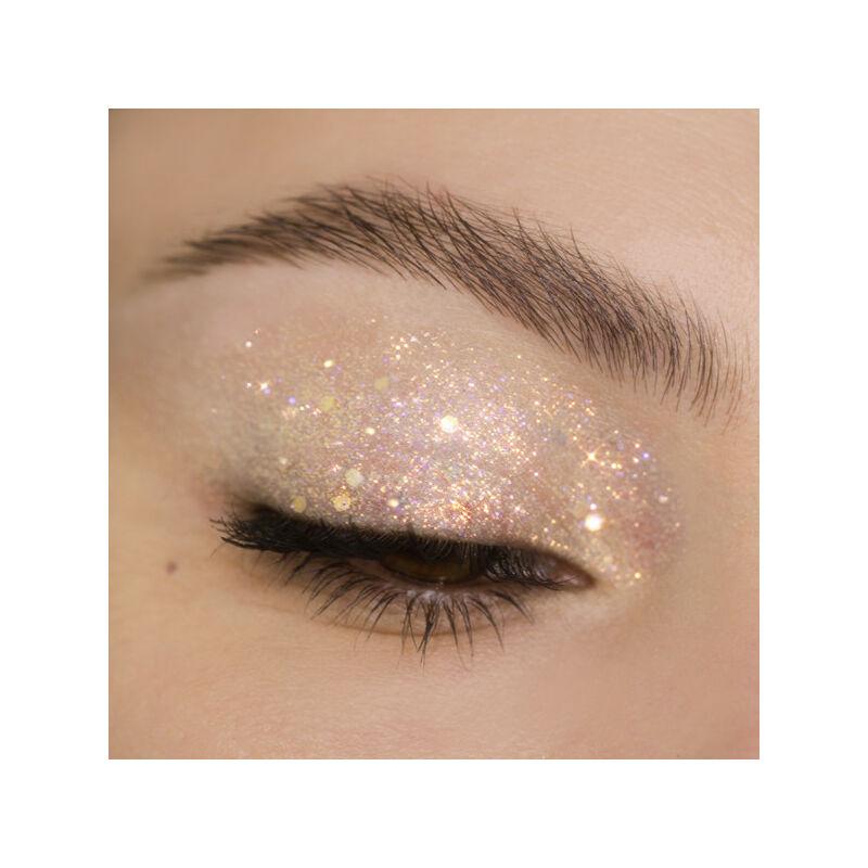 NABLA • Miami Lights Glitter Paletta
