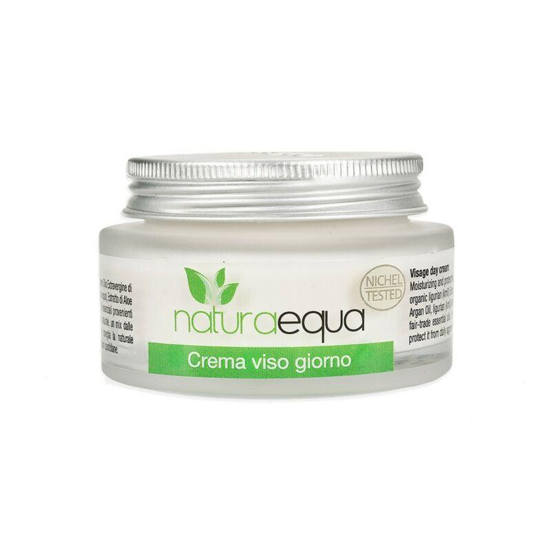 TESZTER • Organikus nappali arckrém, 3 ml