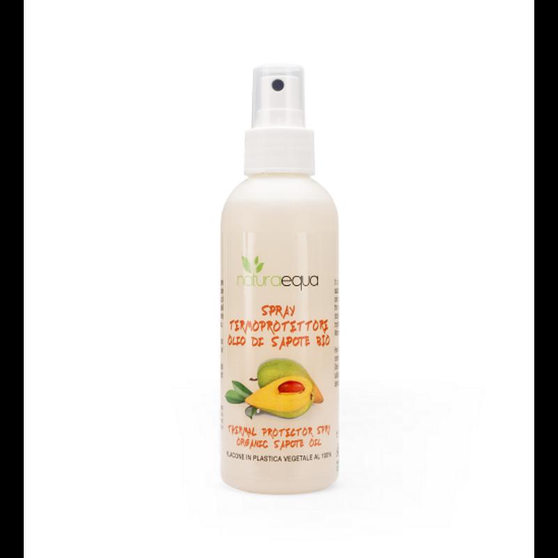 Organikus hővédő spray, 150 ml