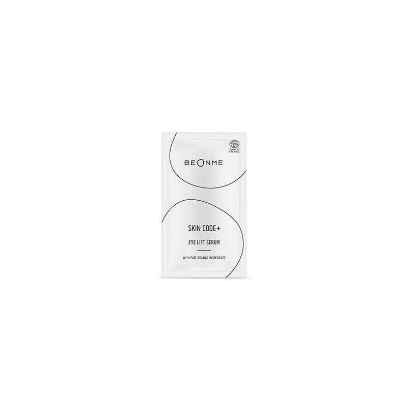 TESZTER • BeOnMe • bőrfeszesítő szérum szemkörnyékre, 1ml