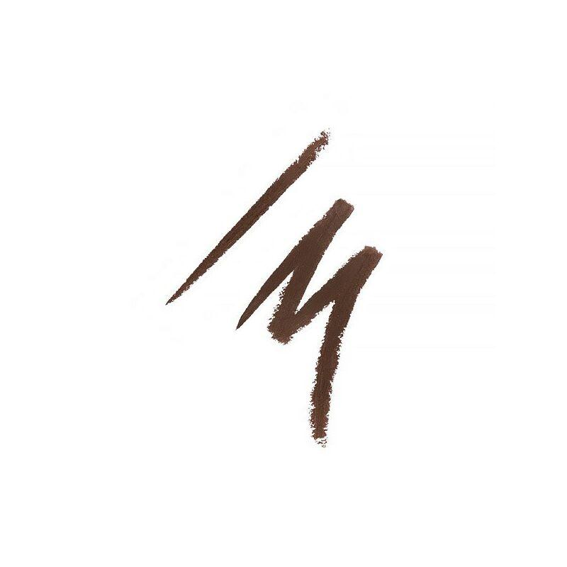 """NABLA - Cupid's Arrow 2 """"brown"""" • Krémes szemkontúr ceruza"""