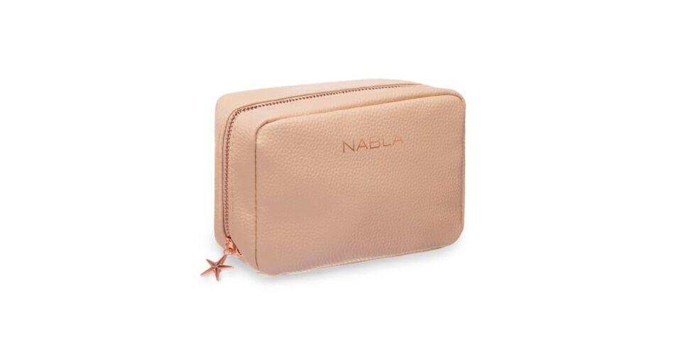 fce2ff316a92 NABLA • Denude kozmetikai táska - Kozmetikai táskák - onlinebeauty.hu -  Sminkelj magabiztosan, vásárolj tudatosan!